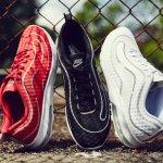 [Zalando] Nike Air Max Mercurial R9 F.C. in Weiß, Schwarz oder Rot für 76,45 € [38,5 bis 49,5]