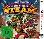 Codename S.T.E.A.M 5 €  Nintendo 3DS lokal Braunschweig Schloss Arkaden