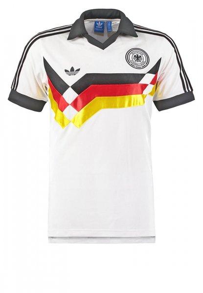 [Zalando.de] Adidas Originals Deutschland 1990er Retro Shirt für 23,95 € inkl Versand (Gr. XS u. XXL)