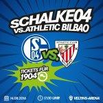 !Gratis Fußballtickets abstauben! Trick für Schalke Fans und Groundhopper um gratis an Tickets für ein Heimspiel auf Schalke zu kommen – Die Zweite;)