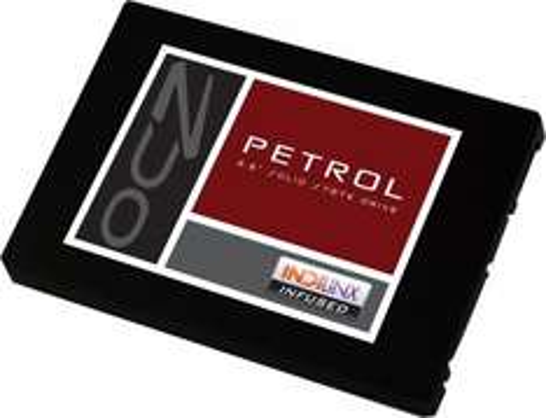 OCZ Petrol 128GB SSD mit Indilinx Everest Controller und 512MB Cache (SATA 6 Gb/s)
