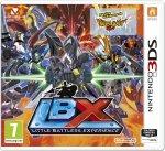 (Amazon.fr) Little Battlers eXperience (3DS) für 11,56€