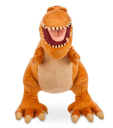 [Disney Store] Butch Kuscheltier (Tyrannosaurus) 35cm für 13,50€ inkl. VSK statt ca. 33€