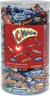 [Amazon Prime] Celebrations Box (1,5 kg)