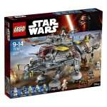 LEGO Star Wars - 75157 Captain Rexx27 AT-TE [ToysRus]