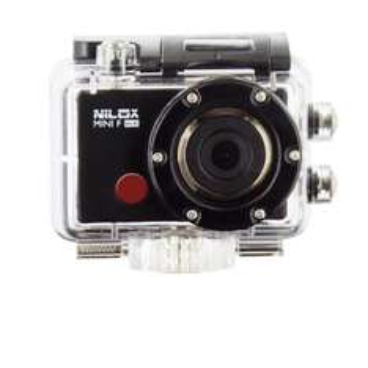 [Amazon.co.uk] Nilox, MINI F WI-FI, Actionkamera full HD 1080p, 30 fps für 21,49 inkl Versand; nächster Preis 90€