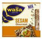 Wasa Sesam Gourmet 10er Pack für 9,38€ im [Amazon Sparabo] statt ca. 19,90€