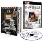 (Amazon.co.uk) Life is Strange Limited Edition (PC/Steam) für 12,94€