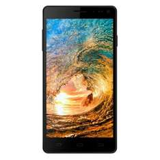 "[NBB] Siswoo R8 Monster schwarz [5,5"" (13,9 cm) Full-HD; 2,0GHz Octa-Core-CPU; 13 MP-Kamera, 3GB RAM; Android 4.4; LTE; Dual-SIM ]"