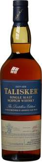 [crowdfox] Ta­lis­ker Di­stil­lers Edi­ti­on 2003/?2014  Single Malt