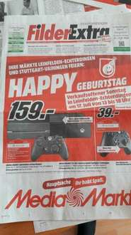 xbox one 500 gb für 159€(lokal) refurbished