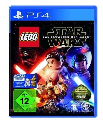 Lokal Bielefeld @Michael Kreft Lego Star Wars PS4