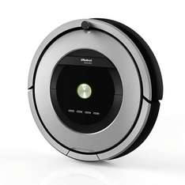 "iRobot Roomba 886 - 594,99€ - (METRO) ""offline"" (idealo: 649,90€)"