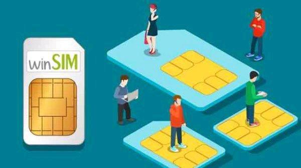 """NOCH DA!!! 2GB LTE Allnet Flat & SMS Flat im O2 Netz über """"Winsim""""Nur 6,99 mtl. oder auch monatlich kündbar für nur 8,99 mtl. Anschlusspreis 9,99 o. (19,99 bei monatlich kündbar) statt 29,99€ einmalig Super Aktion Tarifhammer"""