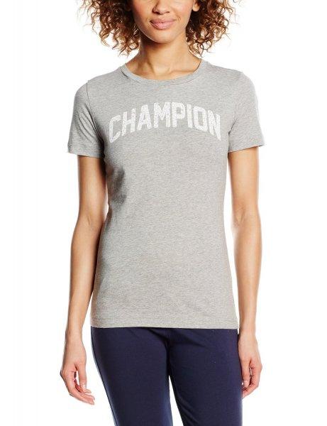 @Amazon: Champion Damen Crewneck T-Shirt ab 5,07€ (Gr. M), andere Grössen etwas teurer mit Prime