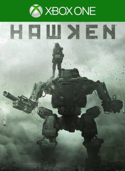 Xbox One Hawken Exklusives Bundle Kostenlos für Xbox Live Mitglieder...