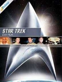 [Amazon Prime] Star Trek Filme 01 - 10 [dt./OV] & Star Trek (2009) Prime Video