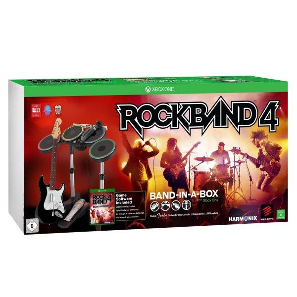 RB4 Band Set 140€ XB1&PS4