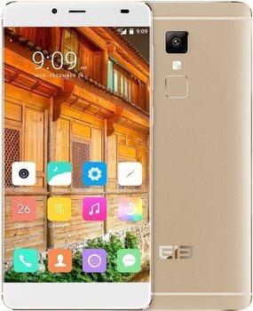 "[@ Gearbest ->HK2] Elephone S3 (Schwarz, Silber, Champagner) -> 5,2"" randloses 2,5D FHD Display, 16GB/3GB, Android 6, 13MP Sony Kamerasensor, Fingerprint, Band 20"
