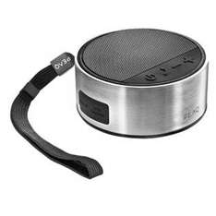 PEAQ PPA30BT-SL Silber (Bluetooth-Lautsprecher)