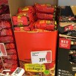 proFagus Buchen-Grillbriketts und Holzkohle 1,12€/Kg bzw. 5,59/5Kg @REWE Center Alsdorf