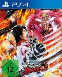 One Piece - Burning Blood - PS4 für 43€ statt 55€ @NETGAMES