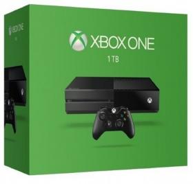 Xbox One 1 TB für 194 €, für ADAC Mitglieder für 184 € [Comtech@Rakuten]
