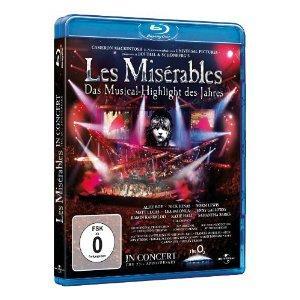 """Blu-ray """"Les Misérables"""" bei amazon.de für 5,99€"""