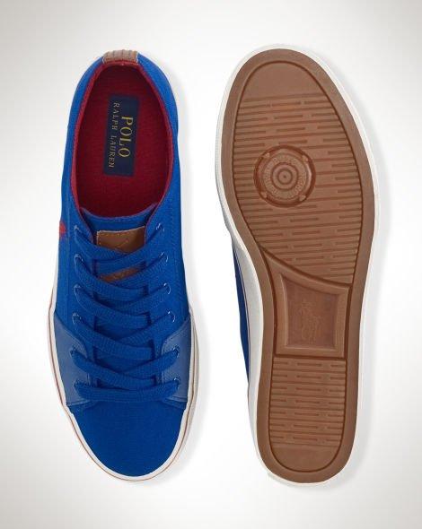 SALE! Ralph Lauren - Sneaker Cantor - zum Bestpreis