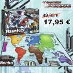 Monopoly Die Geissens, Mega Deluxe, Assassin`s Creed Syndicate + Risiko Transformers + Top Trumps
