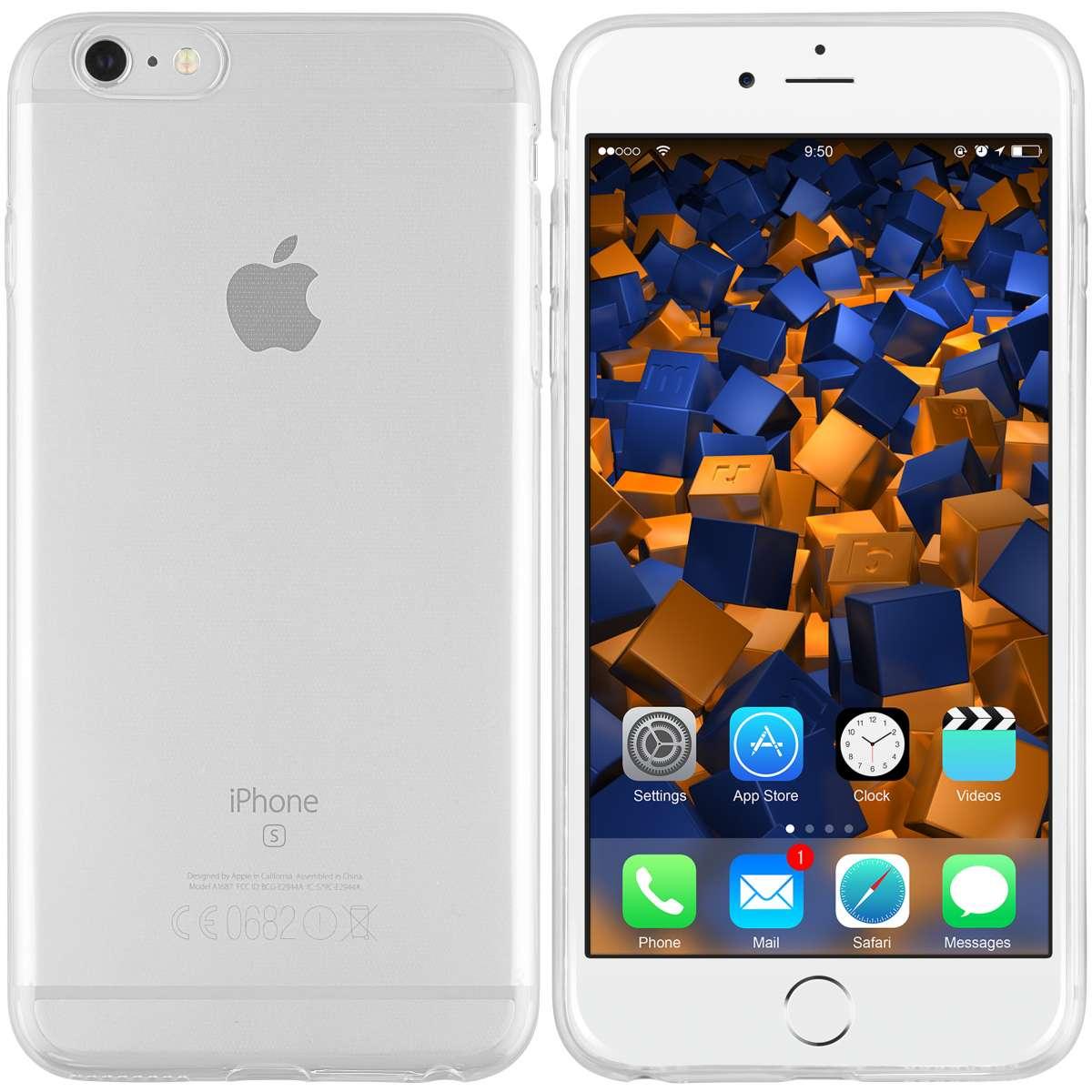 Mumbi Produkttest - kostenloses Handyzubehör (Apple / Samsung / Sony etc.)