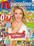 [Klambt] 4 Ausgaben TV piccolino für 2,20 Euro + 5 Euro Verrechnungsscheck