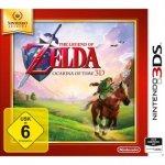 "Nintendo 3DS Selects für 16,99€ versandkostenfrei - z.B. ""Zelda: Ocarina of Time 3D"" und ""A link between Worlds"" & ""Yoshix27s New Island"" [Redcoon]"