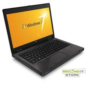 HP Probook 6460b (14 HD matt, i5-2520M, 4GB RAM, 320GB HDD, Intel HD 3000, DisplayPort, Gb LAN + Wlan b/g/n, Wartungsklappe, UMTS, ohne Akku, Win 7 Pro -> Win 10) für 160€ [gebraucht] [Ebay] + weitere Angebote