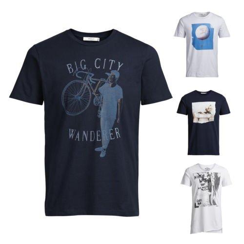 Ebay - Jack and Jones Herren T-Shirts Gr. S-2XL