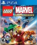 (Amazon.com) Lego Marvel Super Heroes (US PSN/PS4) für 7,28€