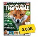 Wunder der Tierwelt (2 Ausgaben) Kostenlos