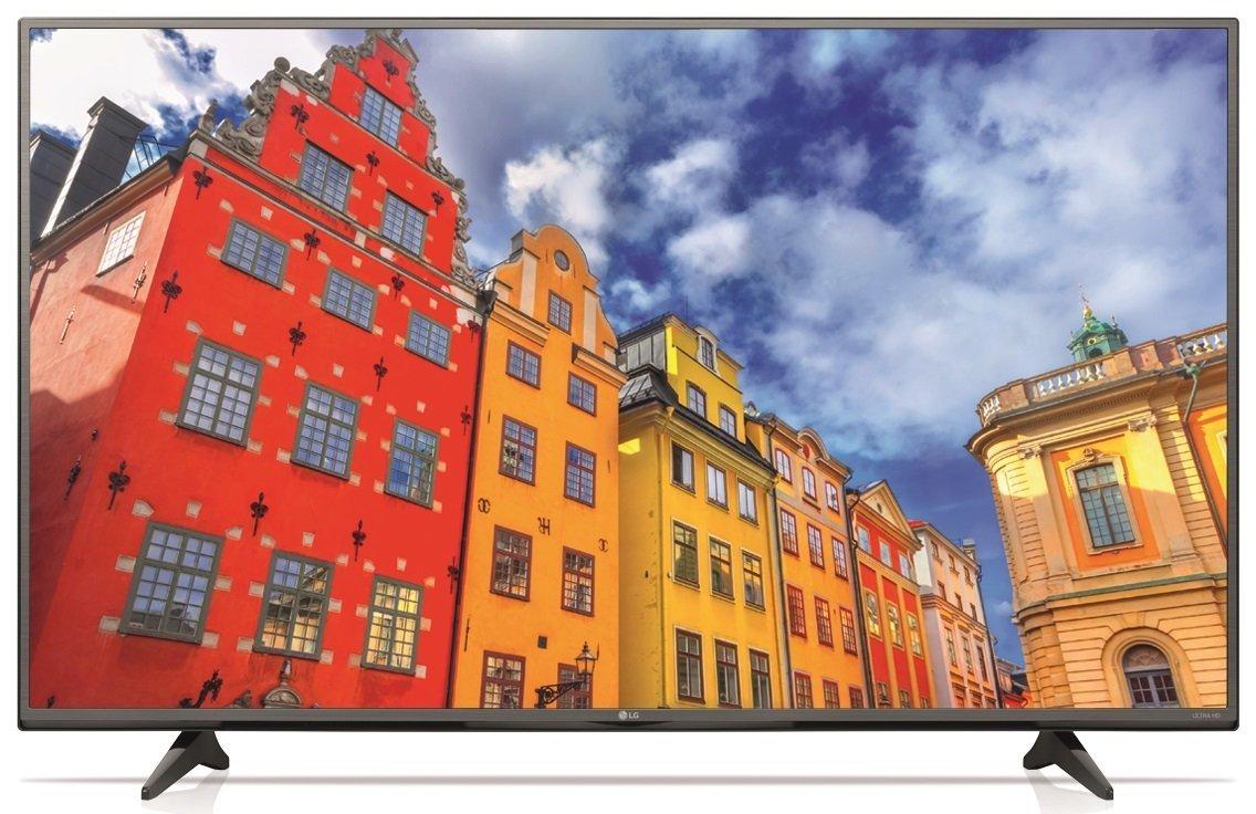 LG 65UF6809 TV (65 Zoll, UHD 4K, SMART TV, Web OS 2.0) für 999 € @ Media Markt
