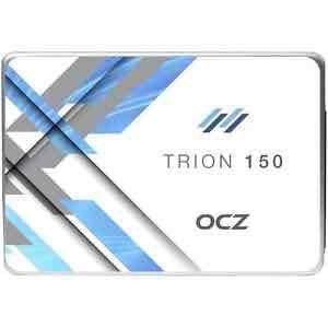 """OCZ Trion 150 240GB 2,5"""" interne SSD SATA III 6GBit/s für 55,55€ bei eBay"""