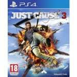 """Just Cause 3"" (PS4) für 21,46€ + ""New Super Mario Bros. U + New Super Luigi U"" (Wii U) für 18,26€ + andere Titel [TheGameCollection]"