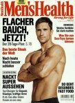 Menx27s Health 13 Monate Printausgabe für effektiv 6,90€ @Abosgratis.de (Prämienabo mit 40€ Amazongutschein/Payback)
