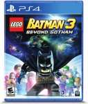 Lego Batman 3: Beyond Gotham (PS4) (US PSN) für 7,27€ [Amazon.com]