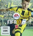 FIFA 17 PS4 und XBOX One Preorder für 56,69€ Versandkostenfrei