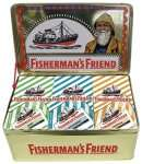 Fishermanx27s Friend Nostalgiedose, 1er Pack (1 x 1,8kg) 72 Packungen gemischt für 55,99€ @Amazon.de Blitzangebot