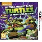 Teenage Mutant Ninja Turtles: Die Gefahr des Ooze-Schleims (3DS) für 15,34€