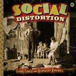 "Neue Social Distortion CD ""Hard Times and Nursery Rhymes"" für 9,50€ inkl Versand bei TheHut.com"