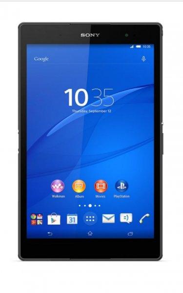 274,- @Amazon.de/Marketplace SONY Z3 TABLET LTE 8Zoll - Neu