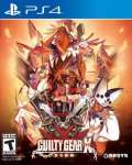 [amazon.co.uk] Guilty Gear Xrd-Sign ( PS4 ) für 26,14€ inkl. Versand (VGP: 45€)