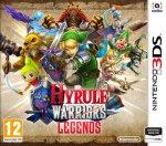 [simplygames.com] Hyrule Warriors Legends für Nintendo 3DS für 17,15€ inkl. Versand (VGP: 30€)
