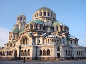 Hin- und Rückflüge von Köln nach Sofia (Bulgarien) für zusammen 15,98€ im September